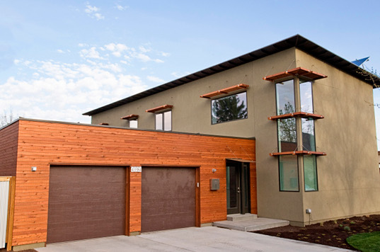 SLC Certified Passive House 2