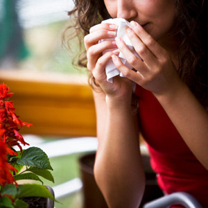 asthma allergy triggers