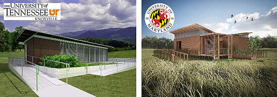 tennessee maryland solar decathlon